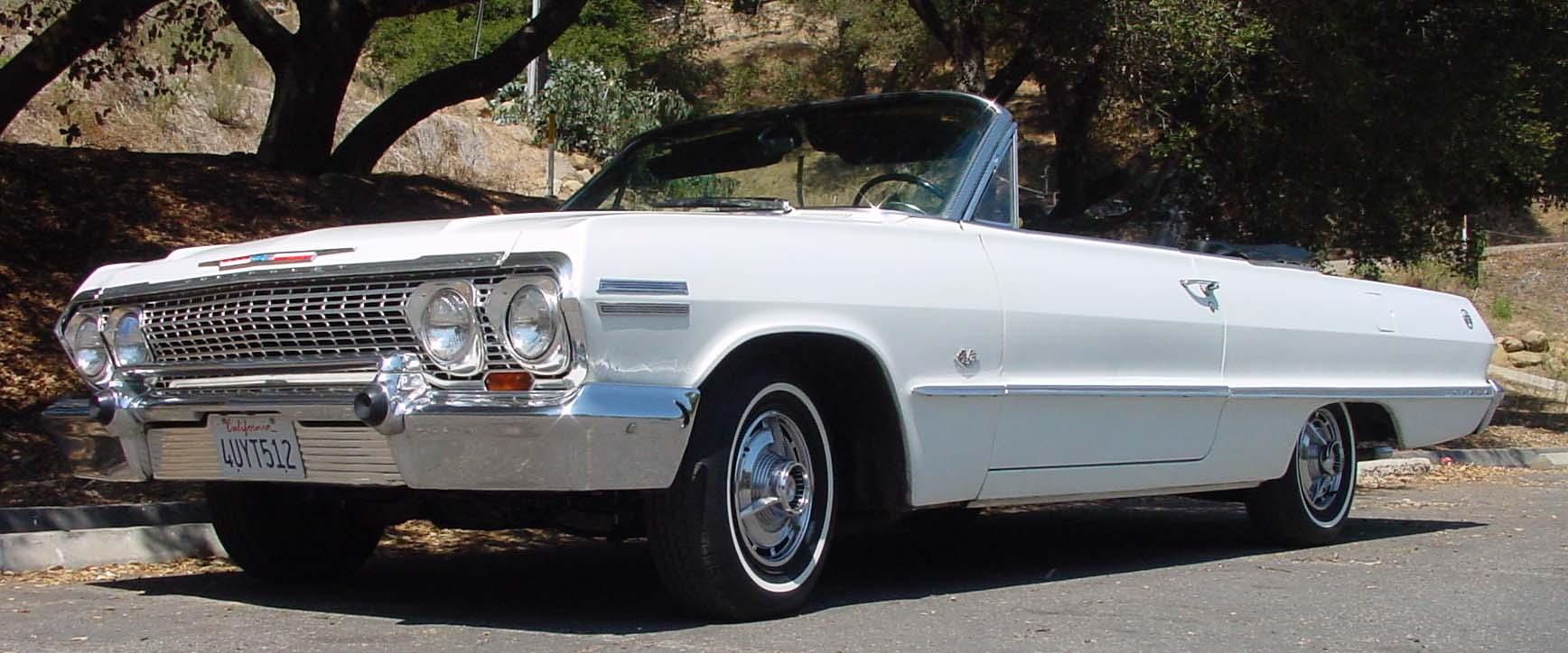 1963 chevy impalas for sale autos weblog. Black Bedroom Furniture Sets. Home Design Ideas