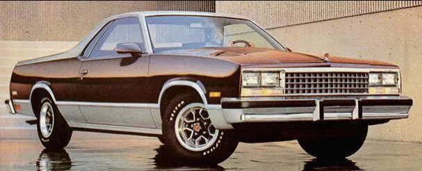 Chevelcamino on 1991 Chevy S10 Blazer